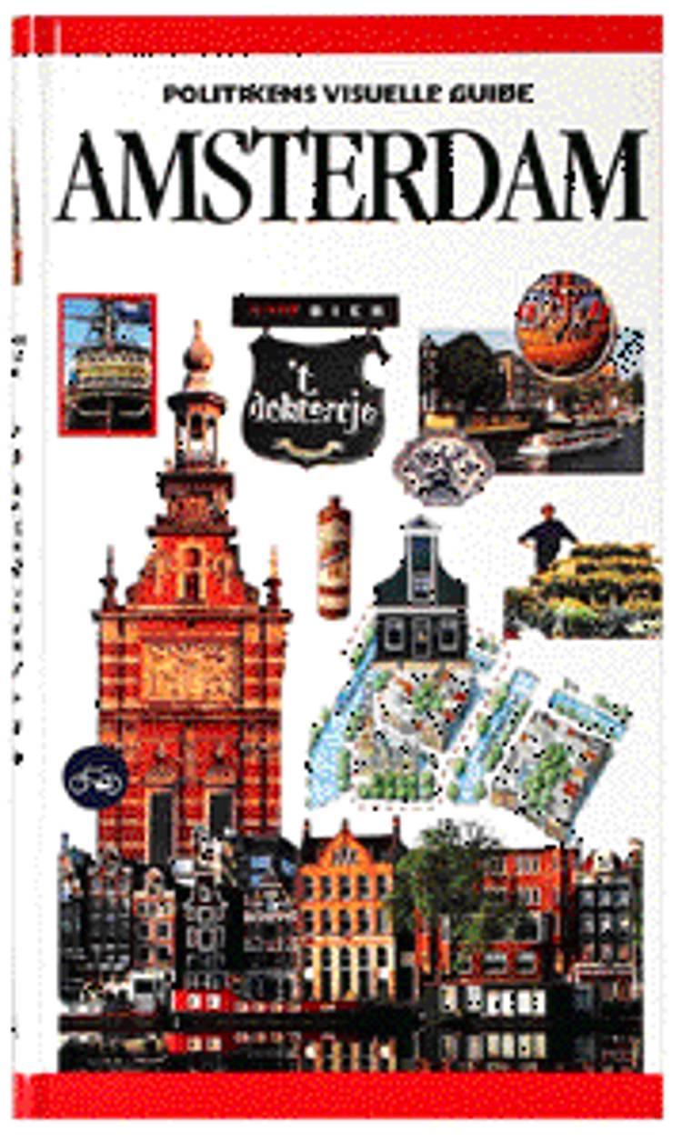Politikens visuelle guide - Amsterdam