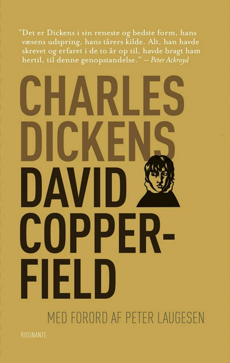 David Copperfield af Charles Dickens