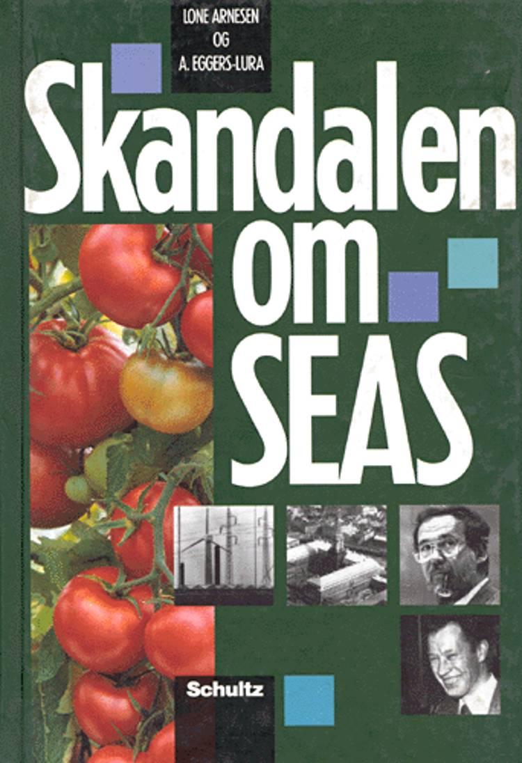 Skandalen om SEAS af A. Eggers-Lura og Lone Arnesen