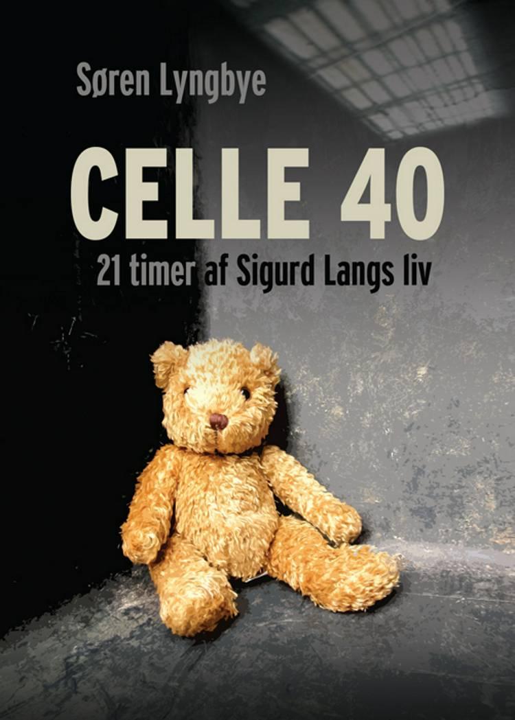 Celle 40 af Søren Lyngbye