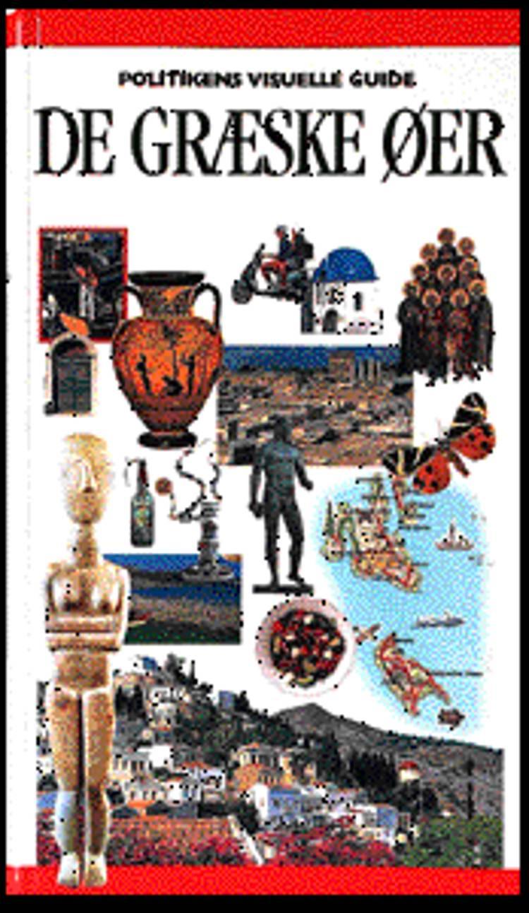 Politikens visuelle guide - de græske øer