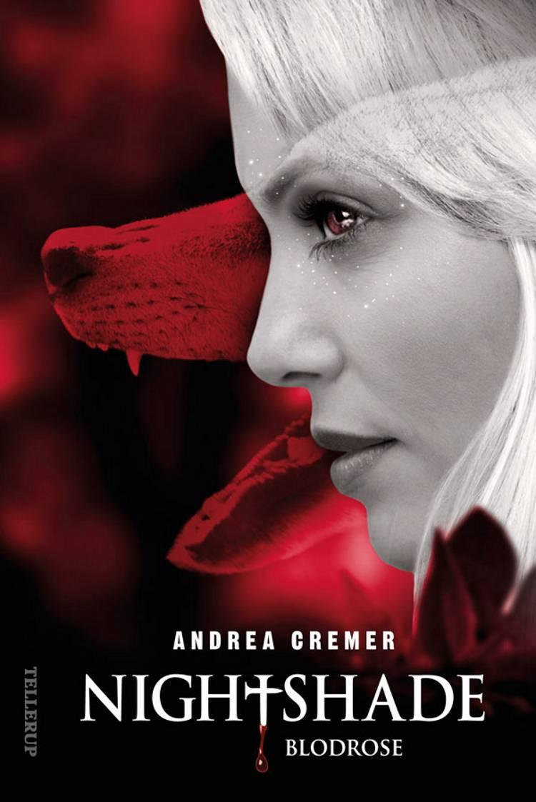 Blodrose af Andrea Cremer