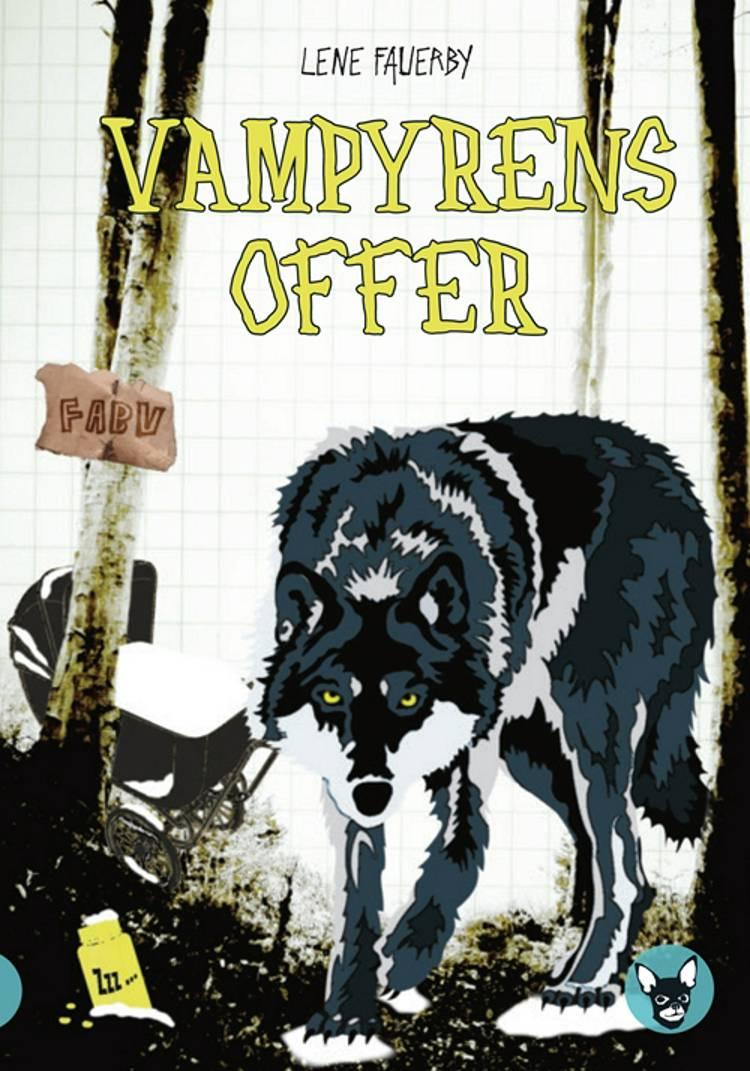 Vampyrens offer af Lene Fauerby