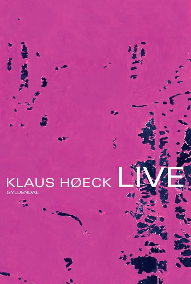 Live af Klaus Høeck