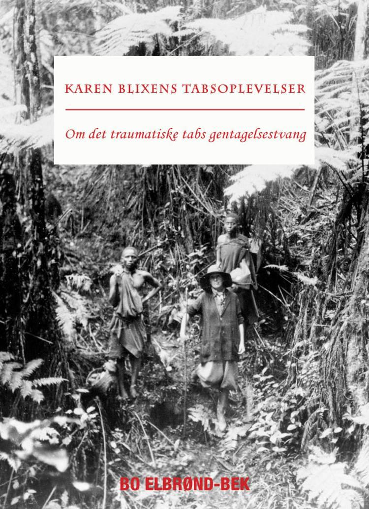 Karen Blixens tabsoplevelser af Bo Elbrønd Bek