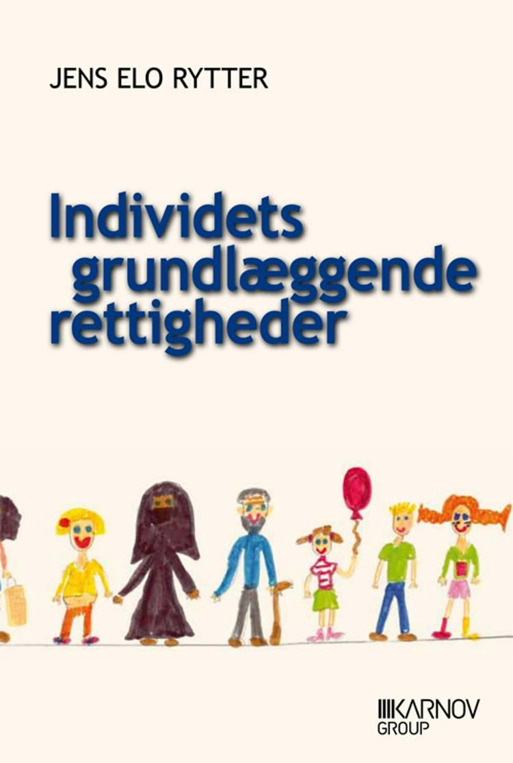Individets grundlæggende rettigheder af Jens Elo Rytter