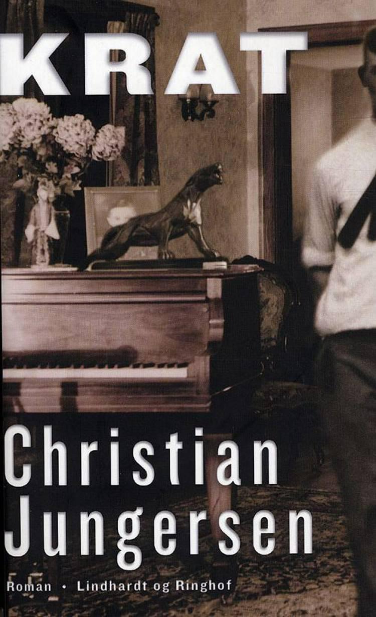 Krat af Christian Jungersen