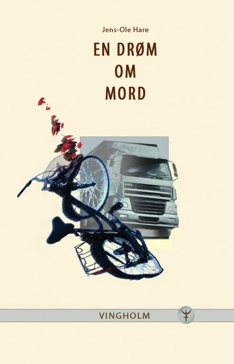 En drøm om mord af Jens-Ole Hare
