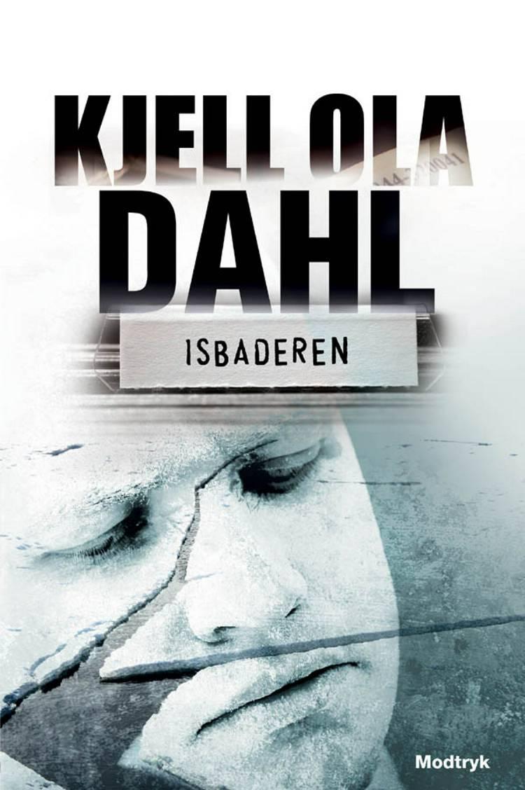 Isbaderen af Kjell Ola Dahl