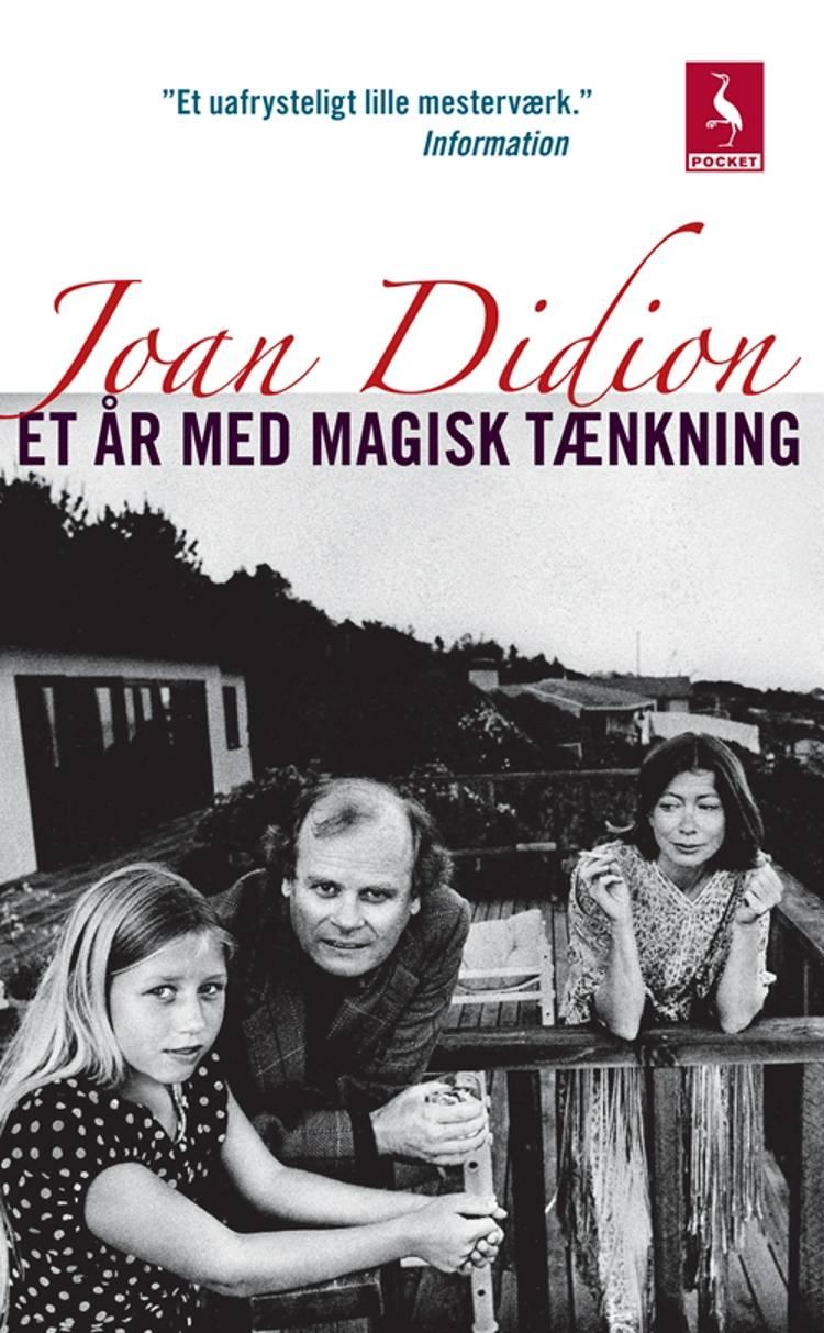 Et år med magisk tænkning af Joan Didion