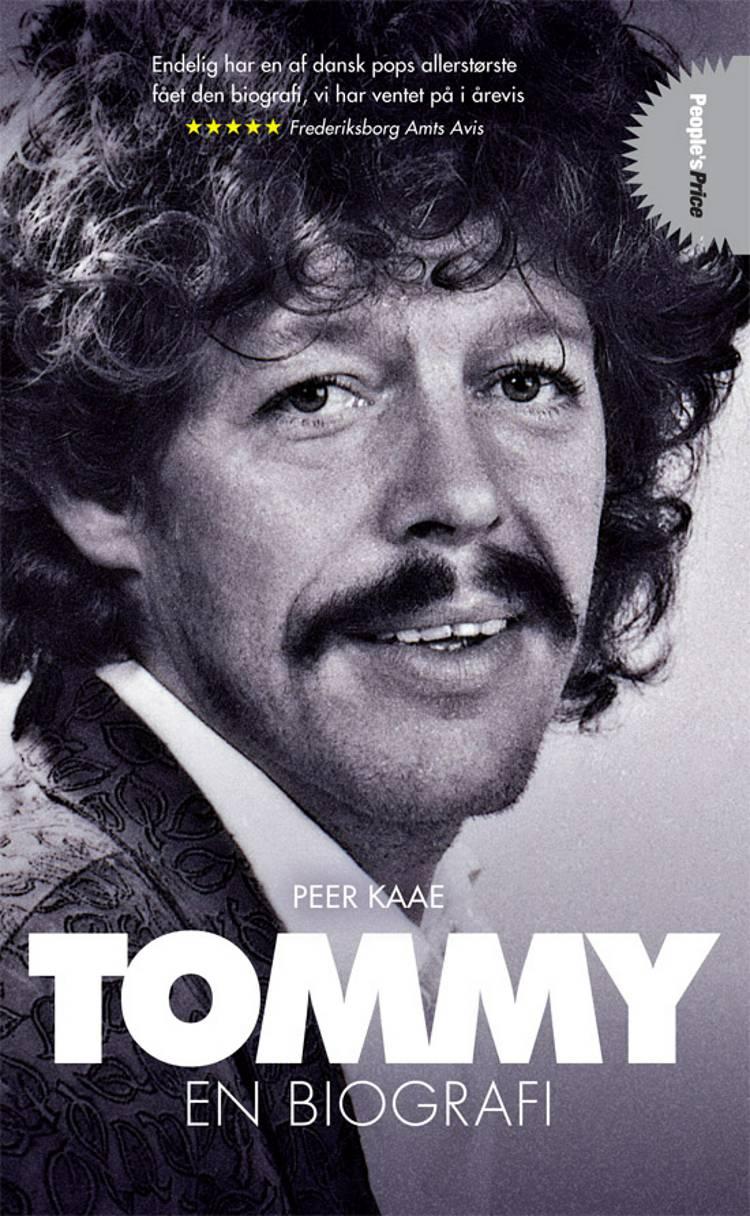 Tommy af Peer Kaae