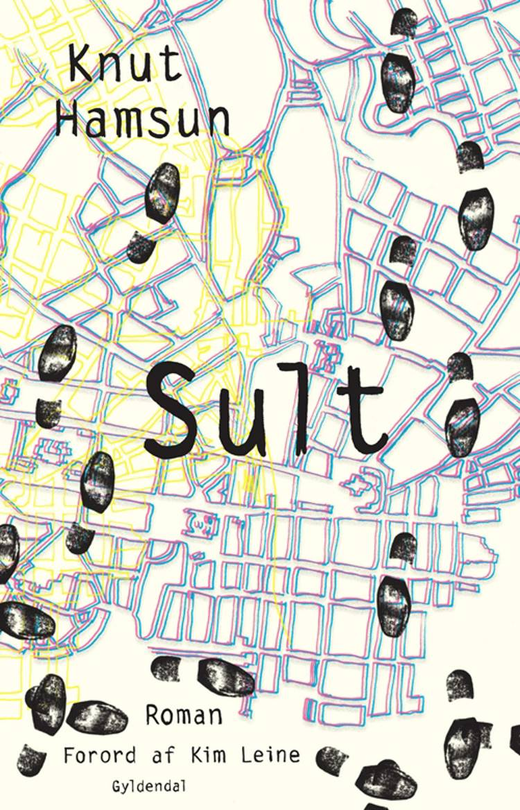 Sult (1934-versionen) af Knut Hamsun