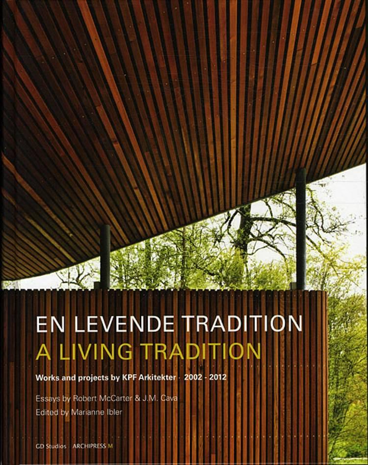En levende tradition af J.M. Cava og Robert McCarter