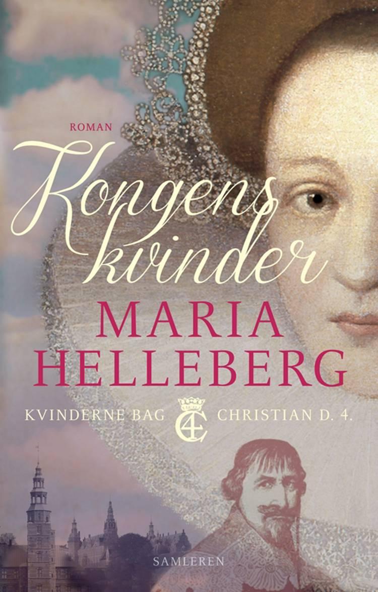 Kongens kvinder af Maria Helleberg