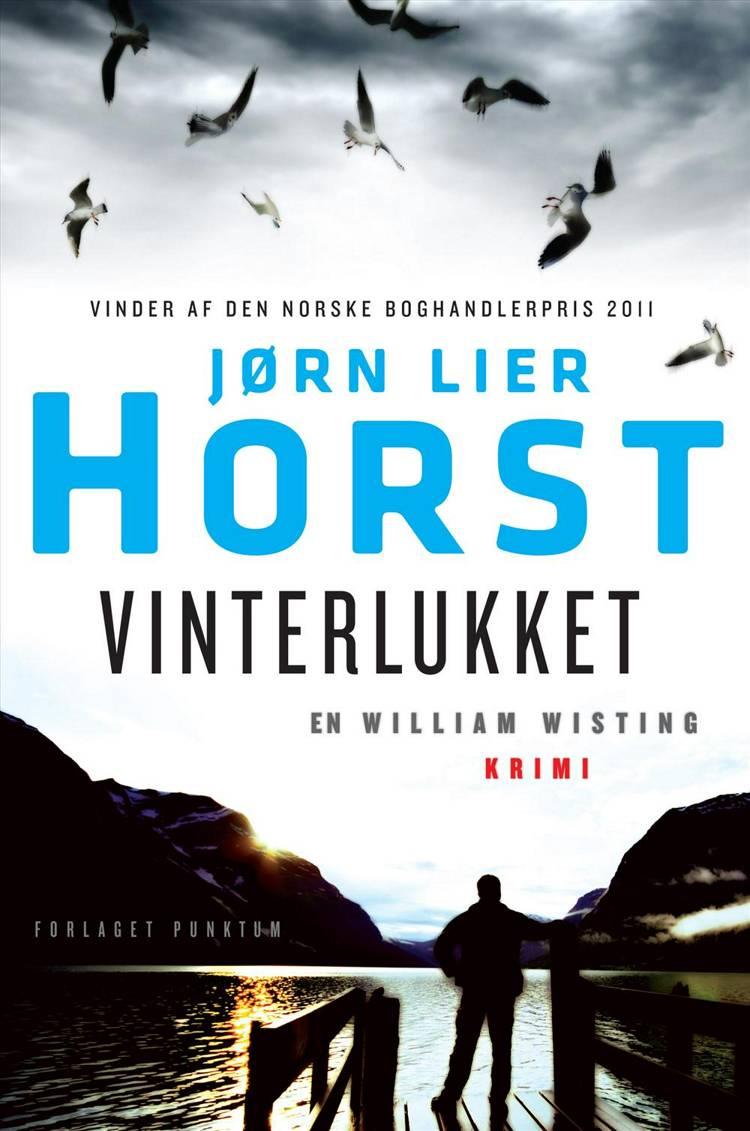 Vinterlukket af Jørn Lier Horst