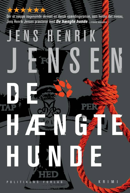 De hængte hunde af Jens Henrik Jensen