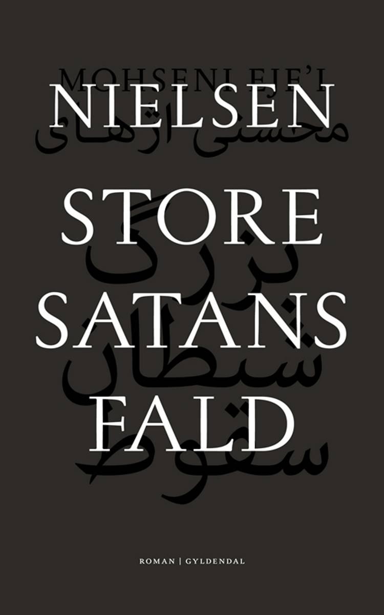 Store satans fald af Nielsen