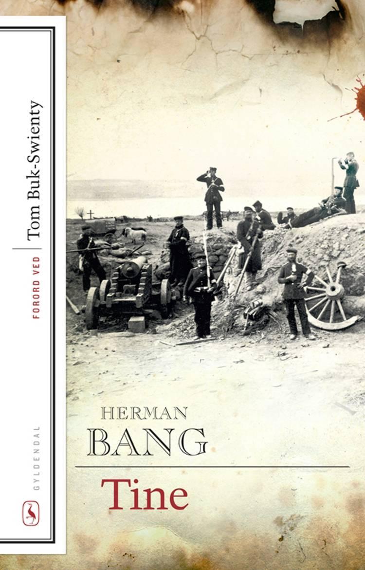 Tine af Herman Bang