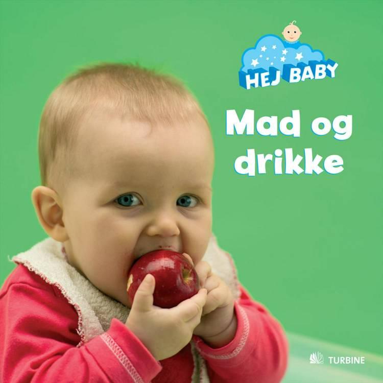 Mad og drikke af Gry Kappel Jensen