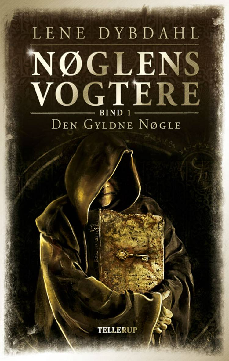 Den gyldne nøgle af Lene Dybdahl