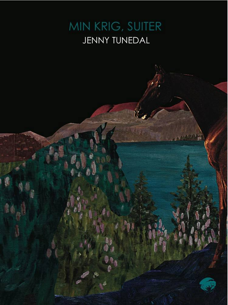Min krig, suiter af Jenny Tunedal