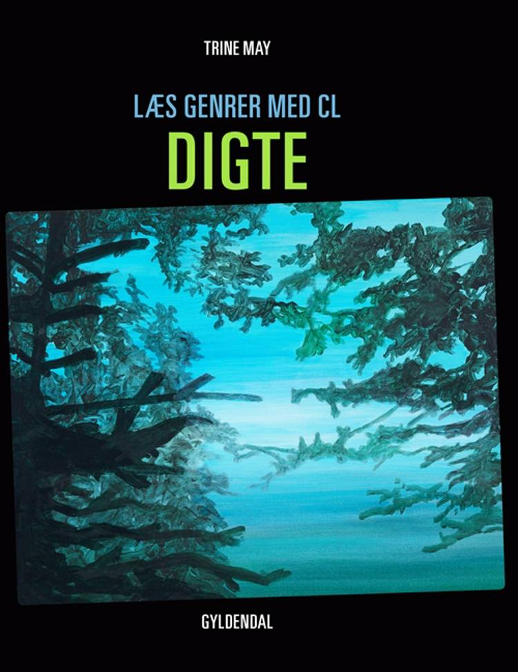 Læs genrer med CL - digte af Trine May
