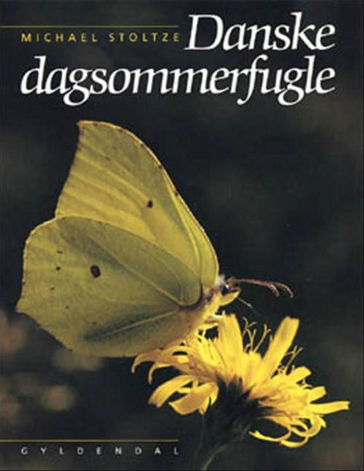 Danske dagsommerfugle af Michael Stoltze
