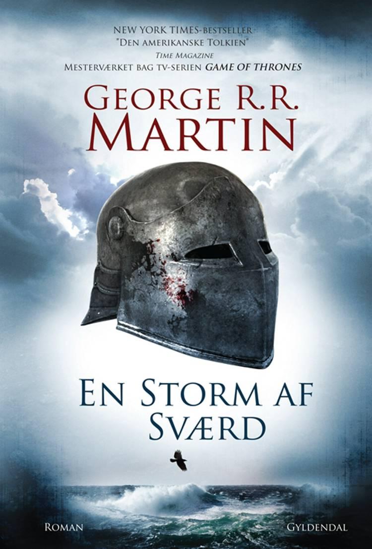 En storm af sværd af George R.R. Martin