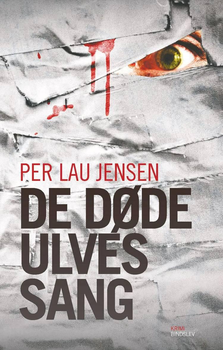 De døde ulves sang af Per Lau Jensen