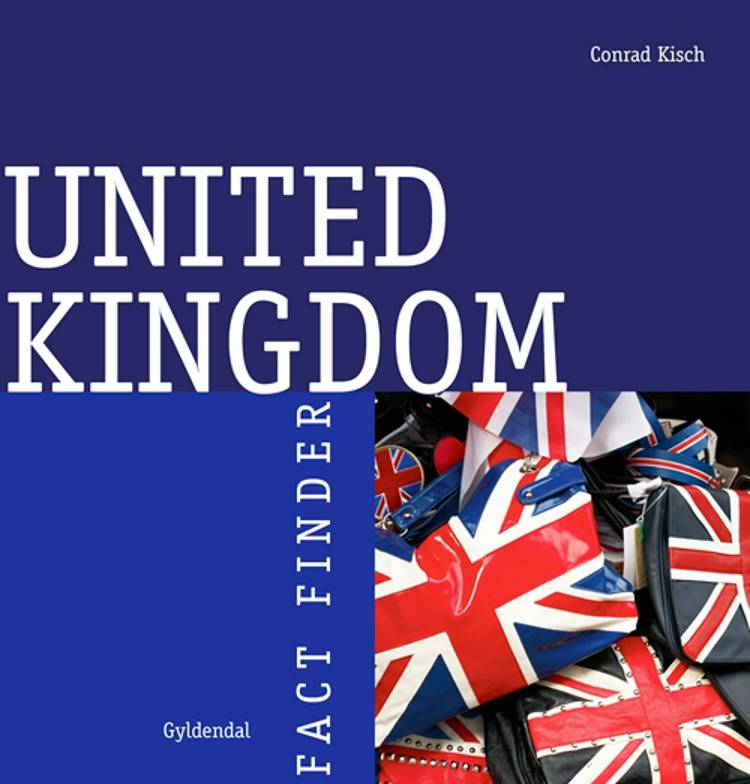 United Kingdom af Conrad Kisch