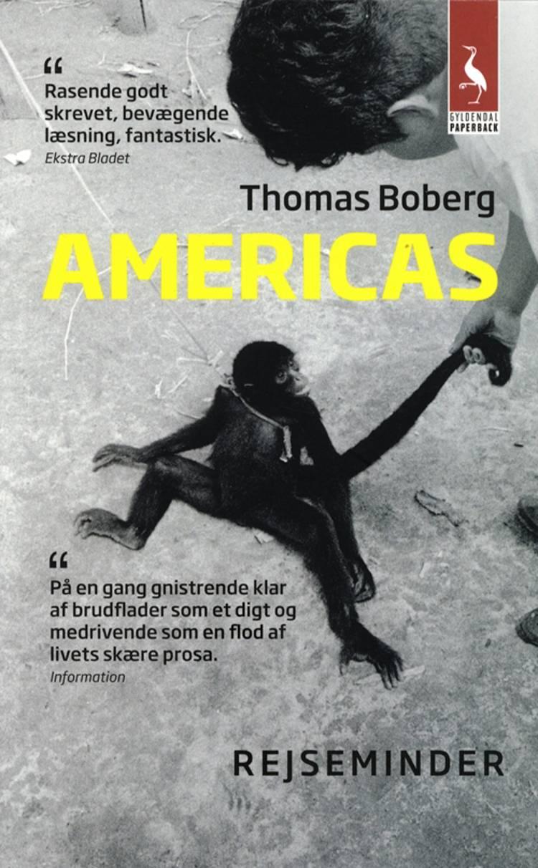 Americas af Thomas Boberg