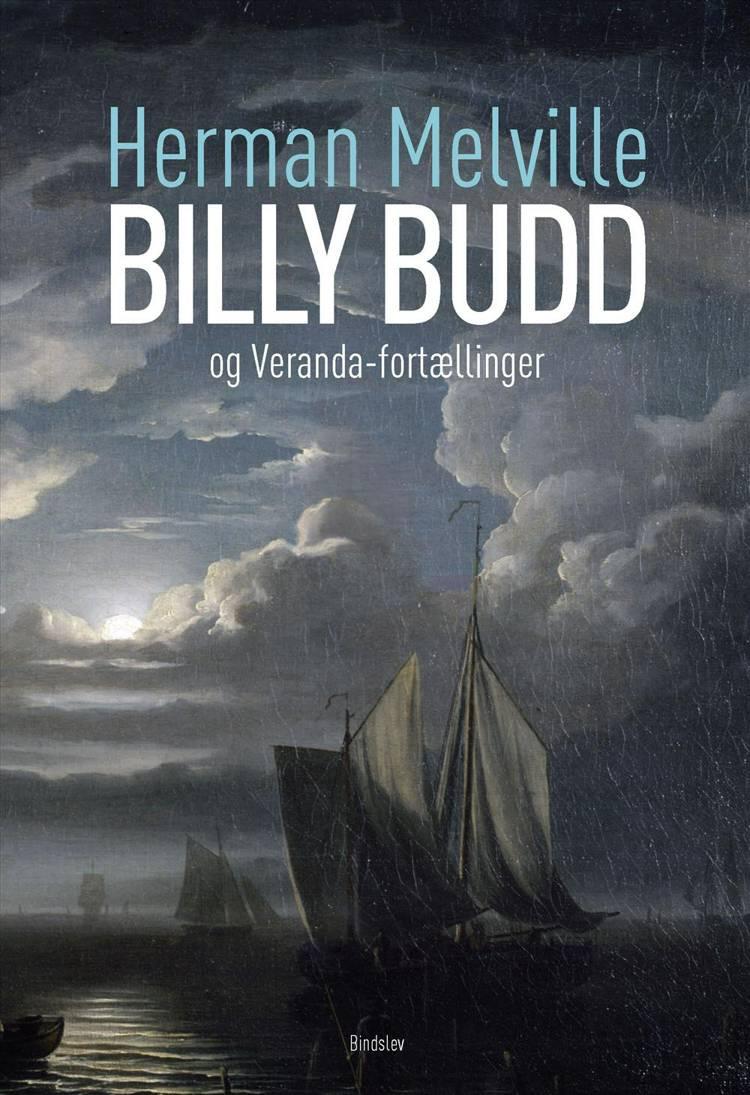 Billy Budd og Veranda-fortællinger af Herman Melville