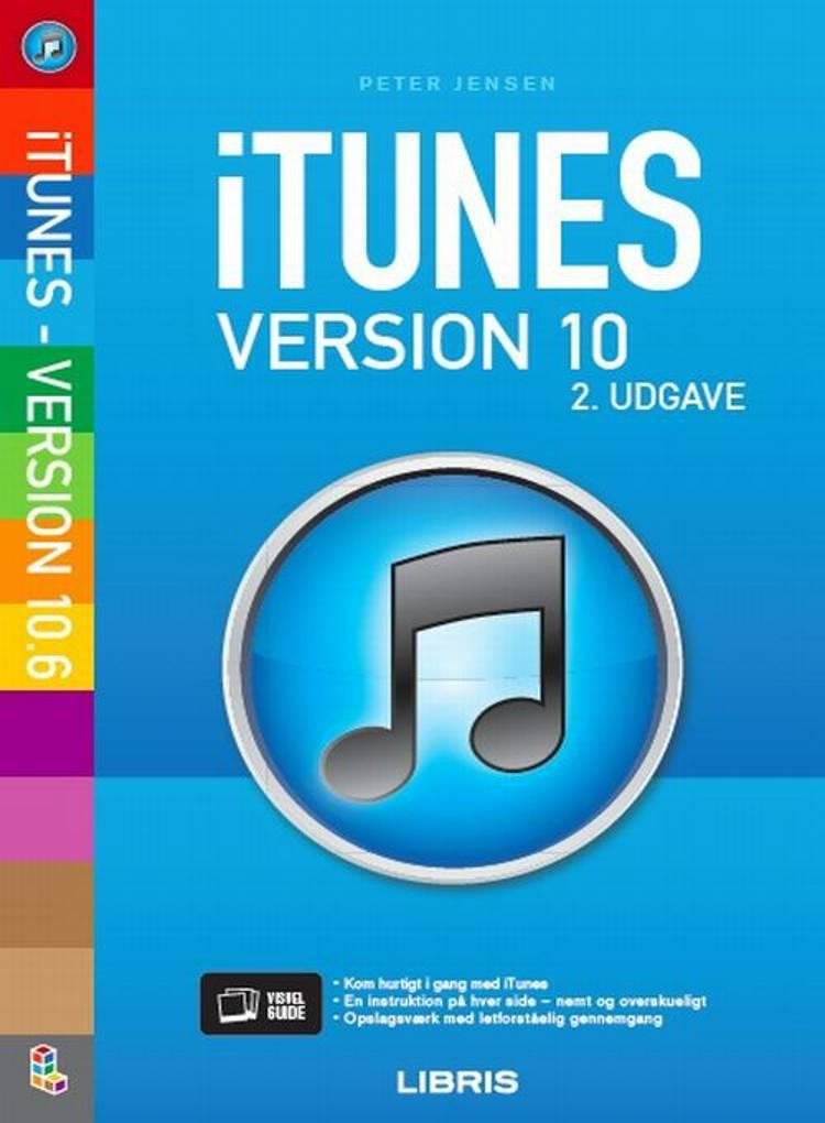 iTunes 10 af Peter Jensen