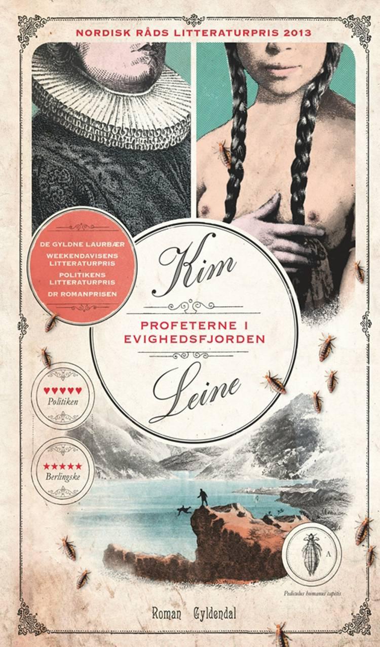 Profeterne i Evighedsfjorden af Kim Leine