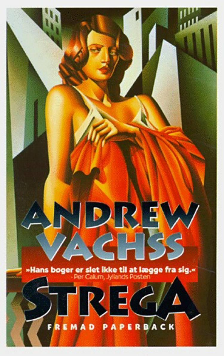 Strega af Andrew Vachss
