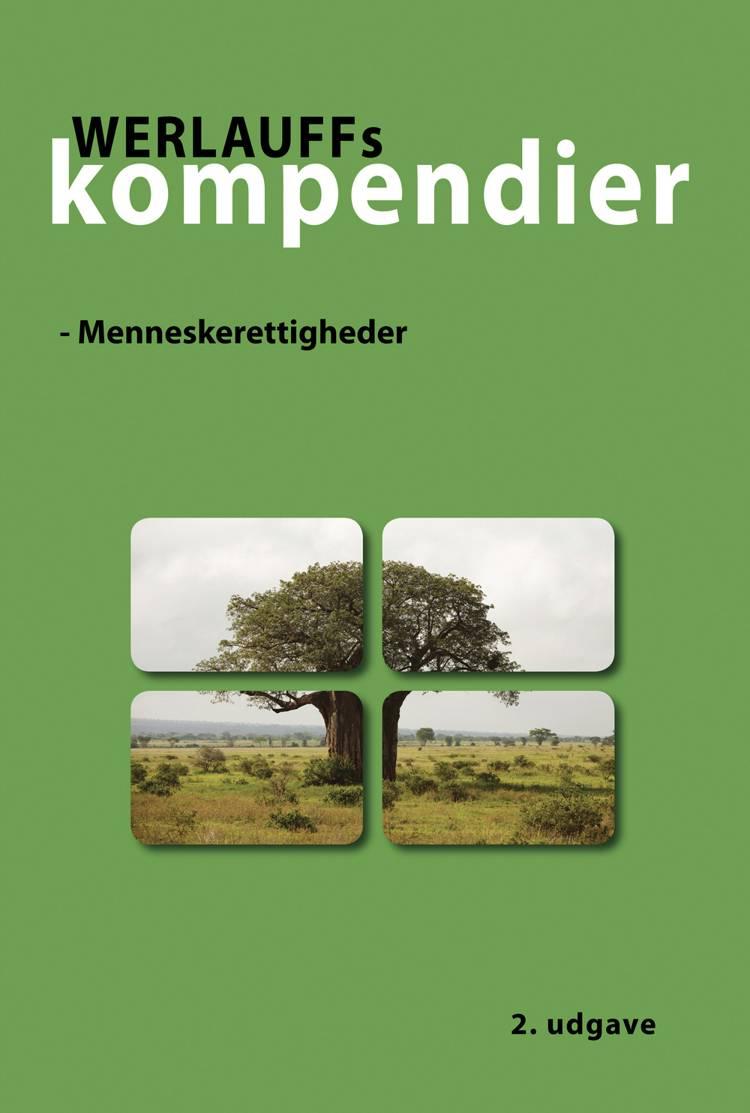 Menneskerettigheder af Erik Werlauff