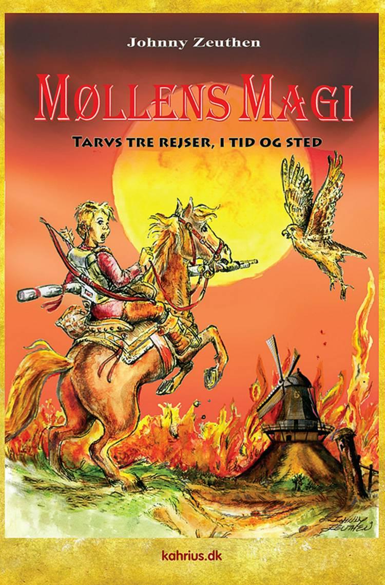 Møllens Magi af Johnny Zeuthen