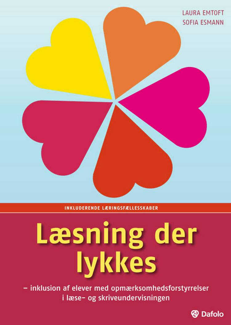 Læsning der lykkes af Sofia Esmann og Laura Emtoft