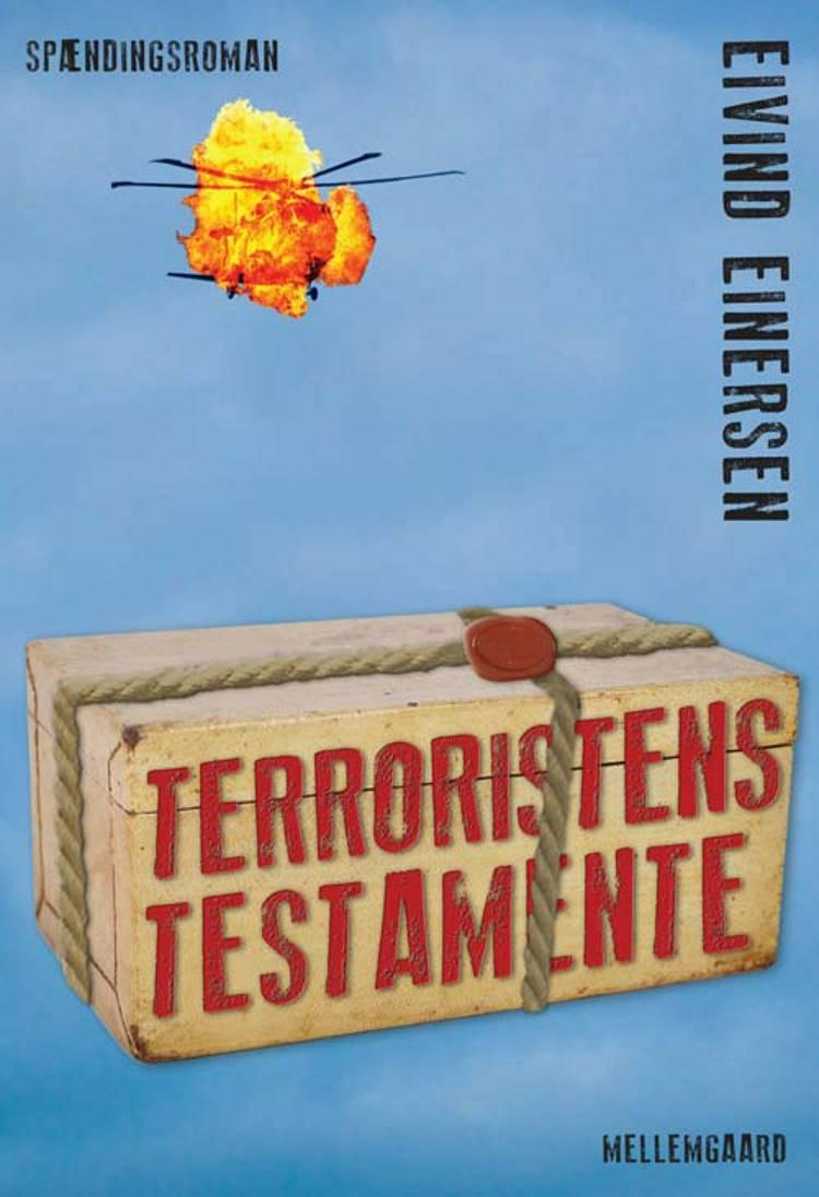 Terroristens testamente af Eivind Einersen