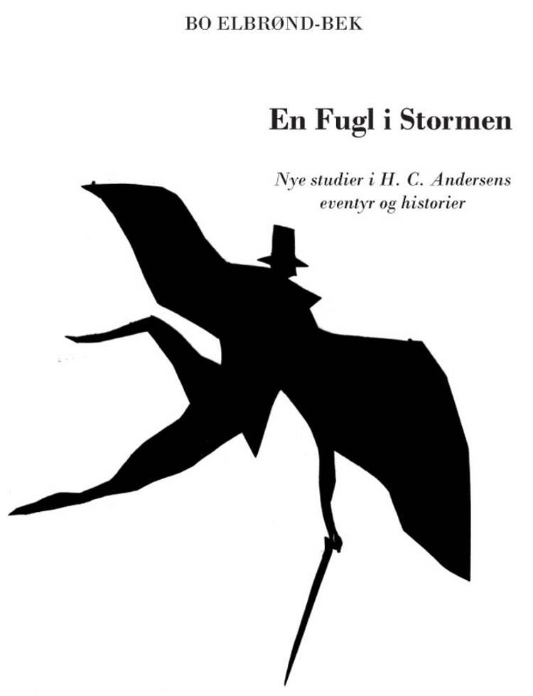 En fugl i stormen af Bo Elbrønd Bek