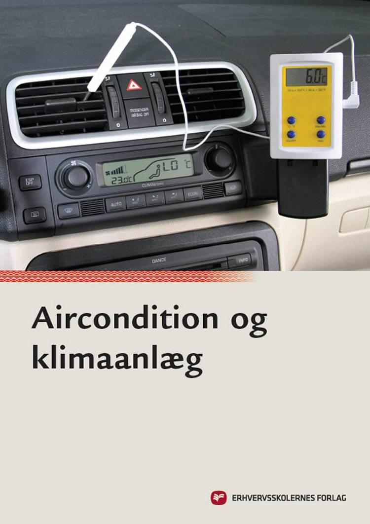 Aircondition og klimaanlæg af Per Johnny Nørregaard