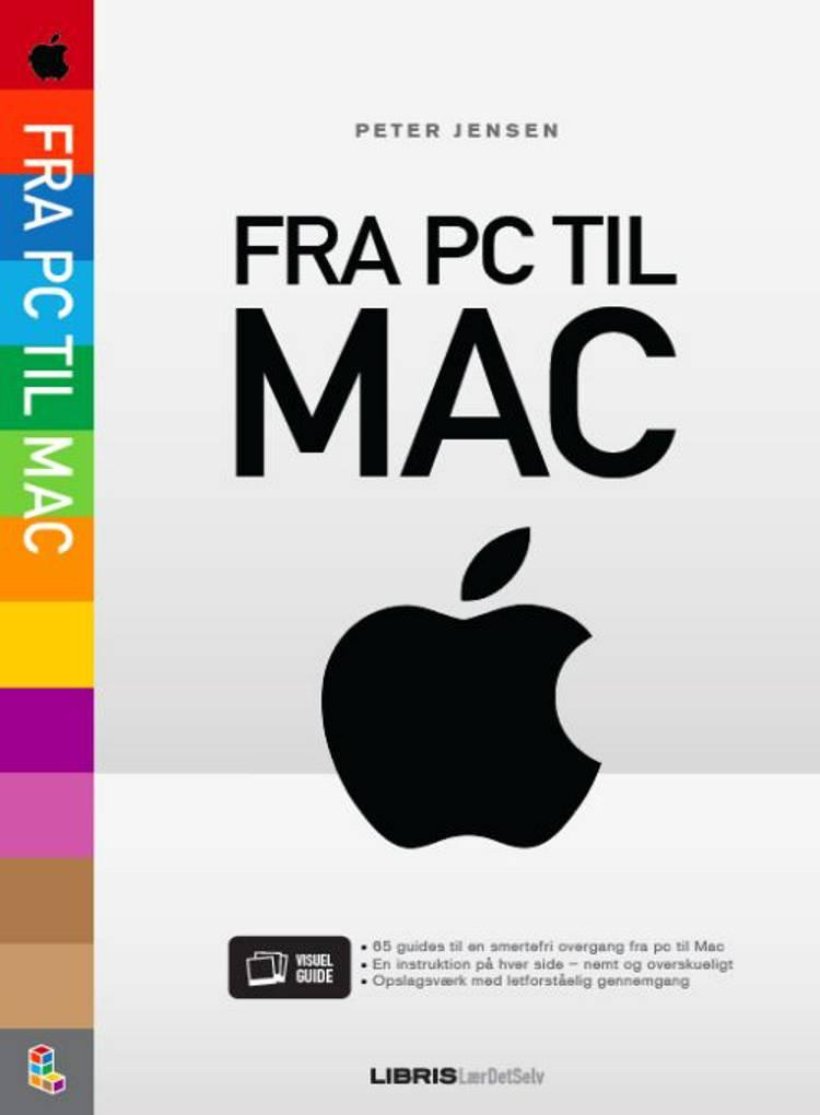 Fra PC til MAC af Peter Jensen