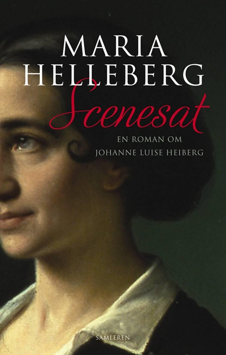 Scenesat af Maria Helleberg