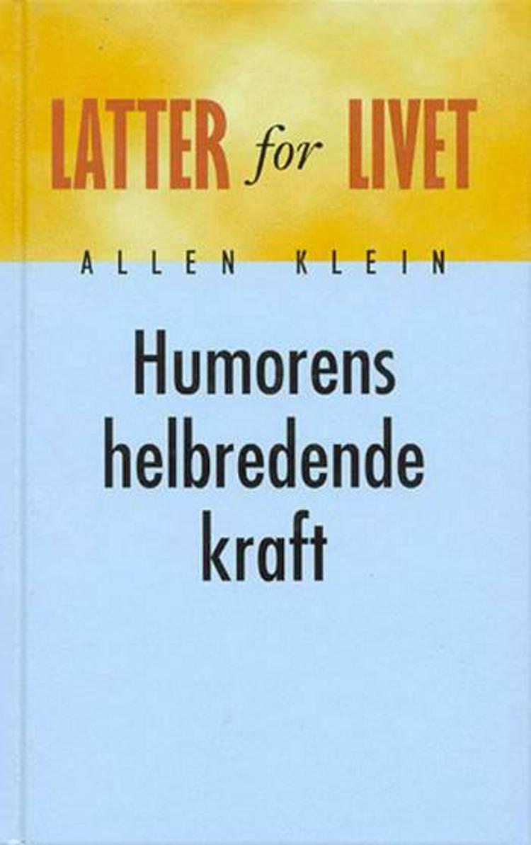 Latter for livet af Allen Klein