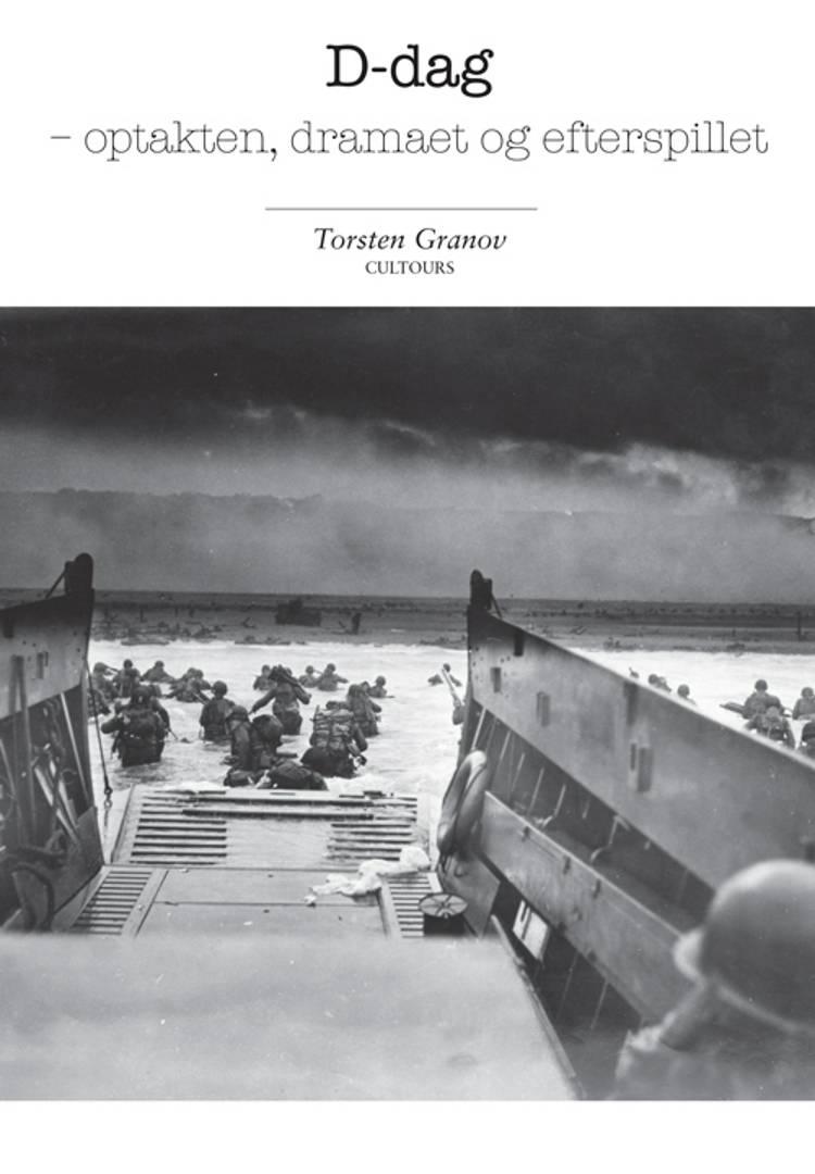 D-Dag af Torsten Granov