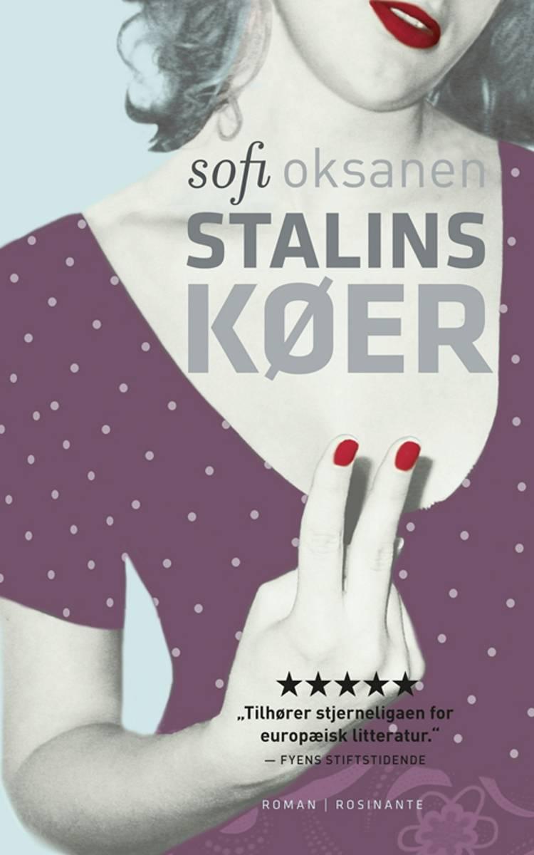 Stalins køer af Sofi Oksanen