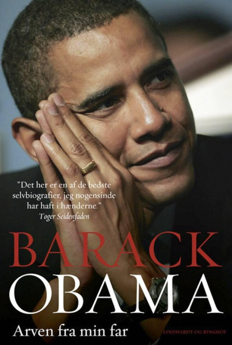 Arven fra min far af Barack Obama