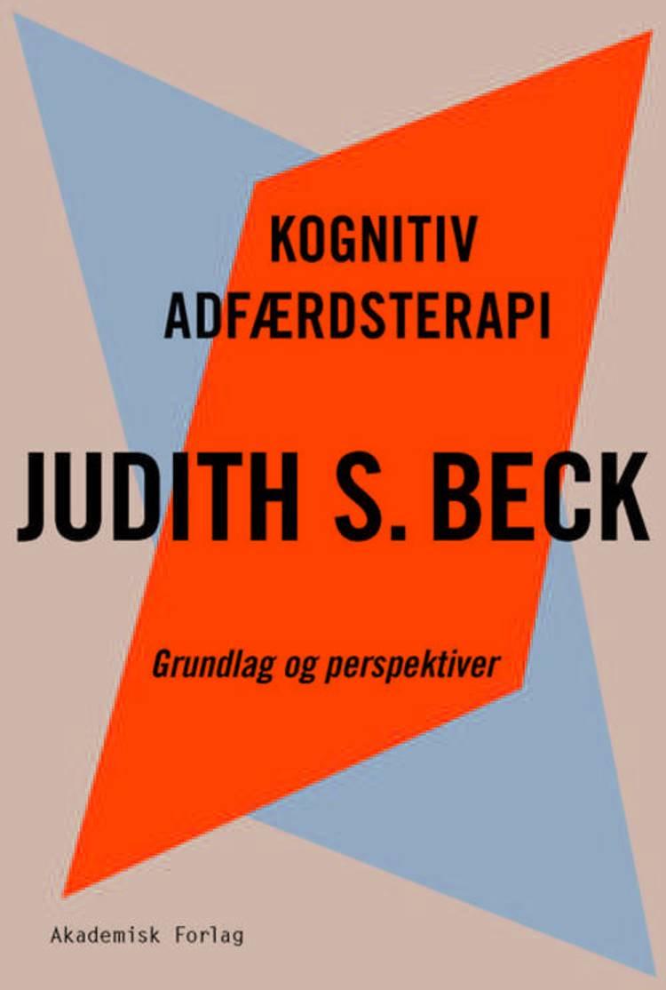 Kognitiv adfærdsterapi af Judith S. Beck