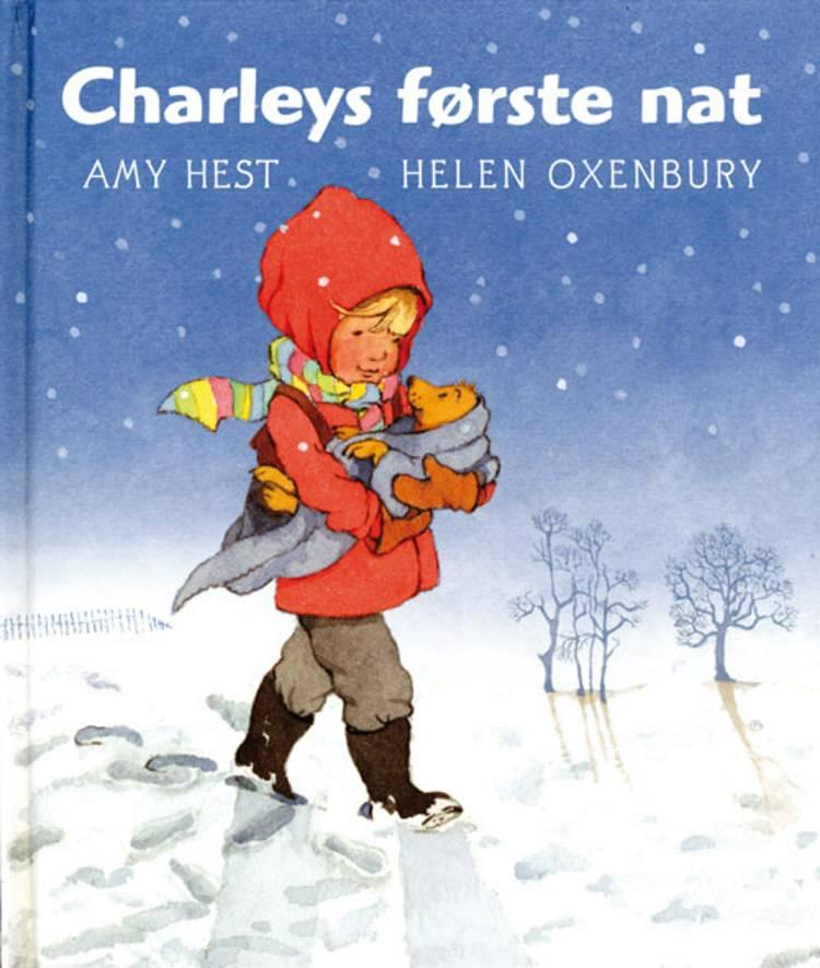 Charleys første nat af Amy Hest