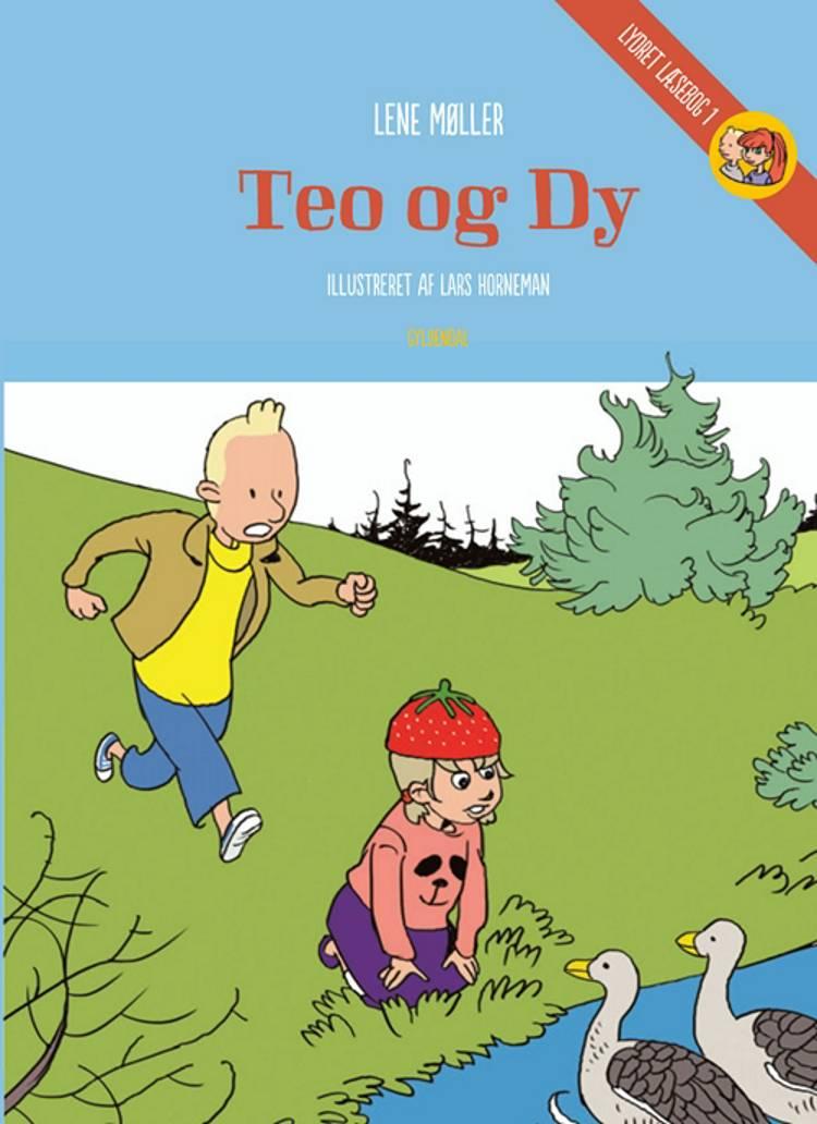 Teo og Dy af Lene Møller
